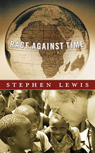 9780887847332: Race Against Time (CBC Massey Lectures Series)