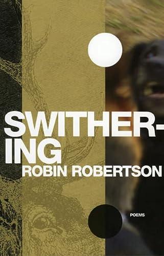 Switchering: Robin Robertson