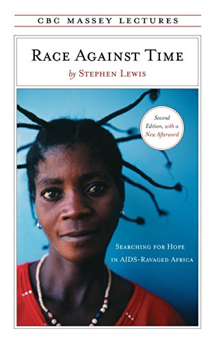 Race Against Time : Searching For Hope: Lewis, Stephen