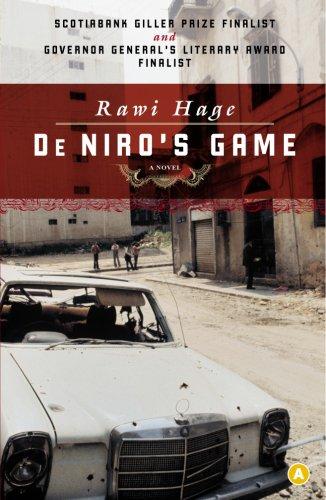 9780887847653: De Niro's Game
