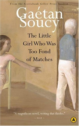 9780887847813: The Little Girl Who Was Too Fond of Matches
