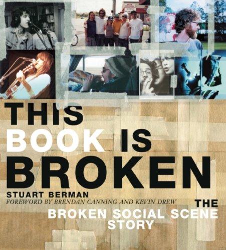 9780887847967: This Book is Broken: A Broken Social Scene Story