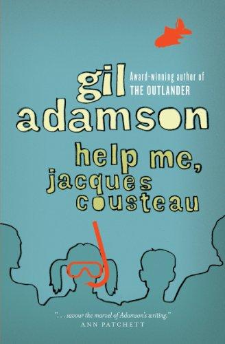 9780887847998: Help Me, Jacques Cousteau