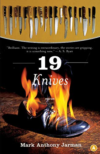 19 Knives: Mark Anthony Jarman