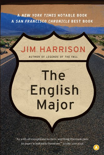 9780887848353: The English Major