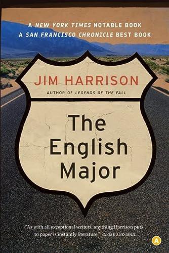 9780887848353: The English Major