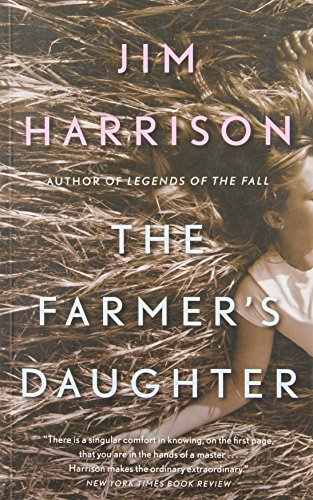 9780887849619: The Farmer's Daughter: Novellas (First Paperback Edition)