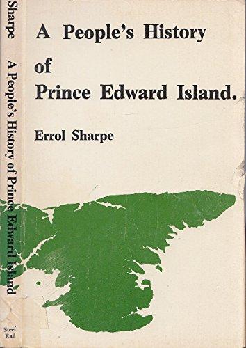 9780887910012: A people's history of Prince Edward Island