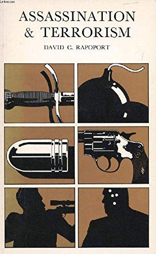 9780887940682: Assassination & terrorism,
