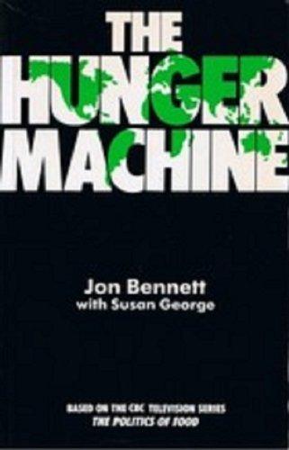 9780887943263: The Hunger Machine