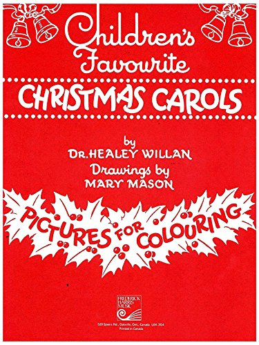 9780887973031: Children's Favorite Christmas Carols for Early Intermediate Piano