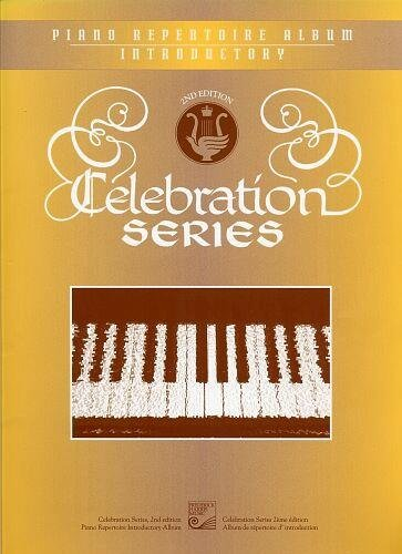 9780887974151: Celebration Series Introductory Album