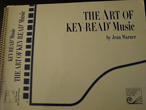9780887974847: Key Read the Art of Key Read Warner