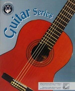 9780887975912: R C Guitar Series Rep Studies Album 2 La