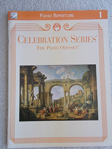 9780887977305: Piano Repertoire Album 1 (Celebration Series)