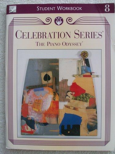 9780887977381: Student Workbook 8 Celebration Series Pi