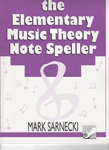 Note Speller (Elementary Music Theory): Mark Sarnecki