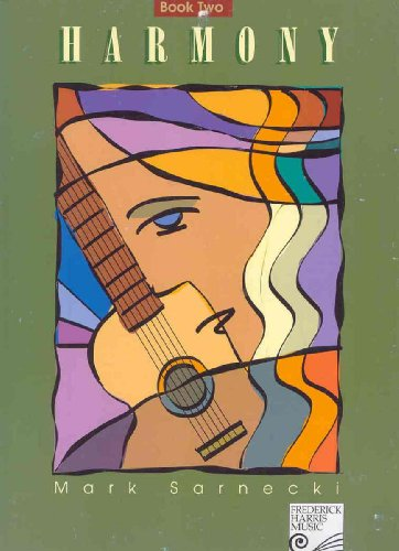 Harmony: Book Two: Mark Sarnecki