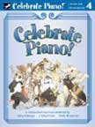 9780887978616: Celebrate Piano!: Lesson and Musicianship, 4