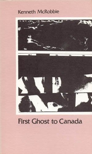 First Ghost to Canada