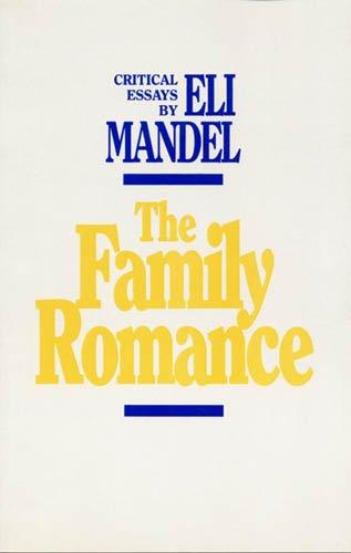 9780888011039: Family Romance