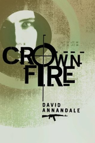 Crown Fire