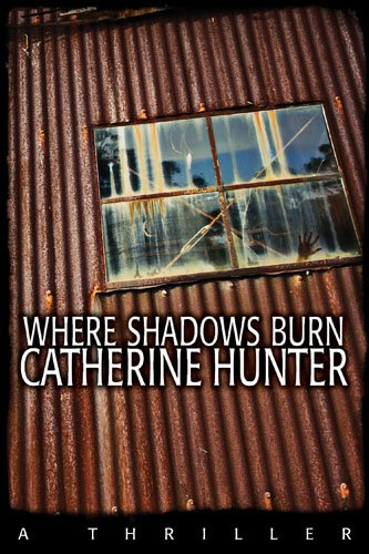 9780888013347: Where Shadows Burn