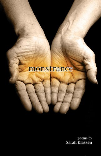 Monstrance: Klassen, Sarah