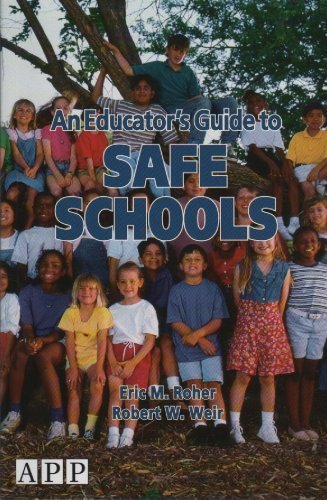 9780888043979: Educator's Guide to Safe Schools, An