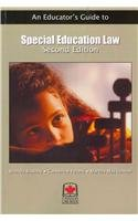 9780888044938: An Educator's Guide to Special Education Law