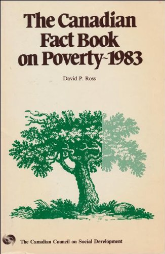 The Canadian Fact Book on Poverty: 1979: Donald Caskie