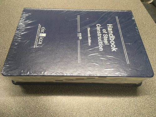 9780888111357: Handbook of Steel Construction (CISC Handbook of Steel Construction)