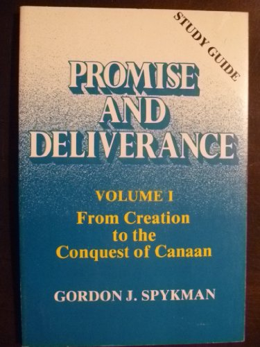 9780888150059: Promise and Deliverance: Study Guide v. 1