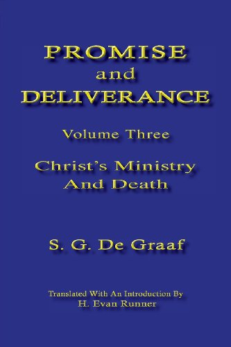 9780888150080: Promise and Deliverance Vol. III