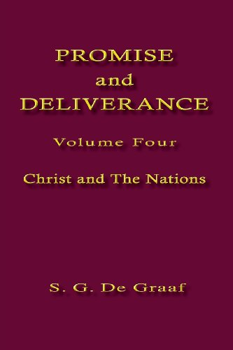 9780888150103: Christ and the Church (Promise and Deliverance, Vol. 4)