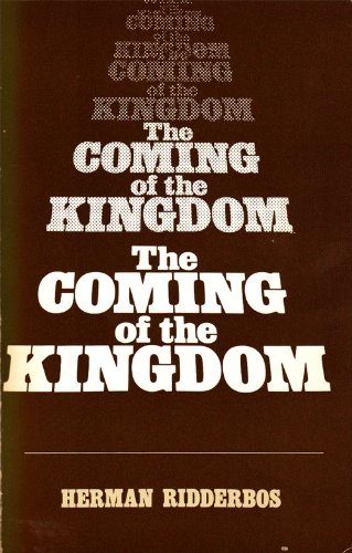 9780888150325: Coming of the Kingdom