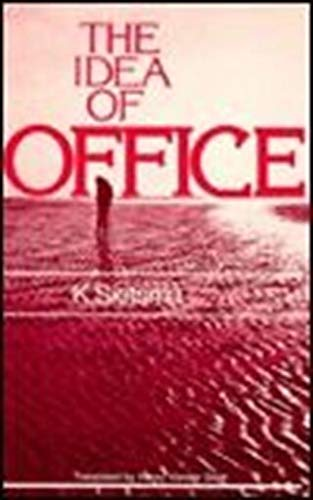 9780888150653: The Idea of Office
