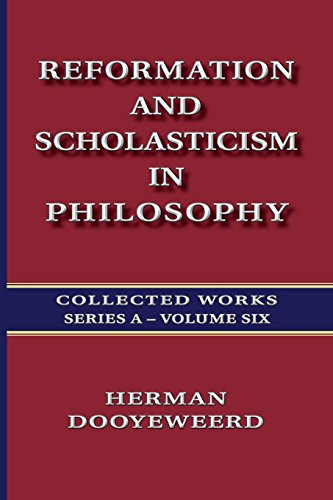 9780888152138: Collected Works Series A, Vol. 6: Reformation and Scholasticism in Philosophy