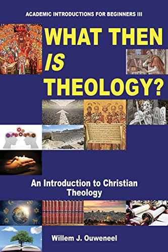 9780888152244: What Then Is Theology?