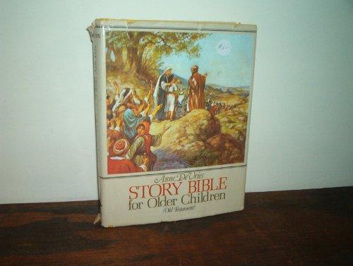 9780888155320: Story Bible for Older Children: Old Testament