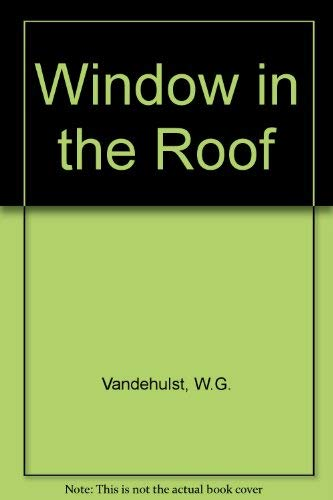 9780888157683: Window in the Roof