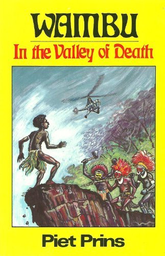 9780888157874: Wambu: In the Valley of Death