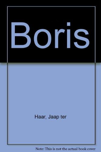 9780888158574: Boris