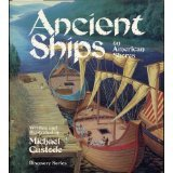 9780888231154: Ancient Ships on American Shores