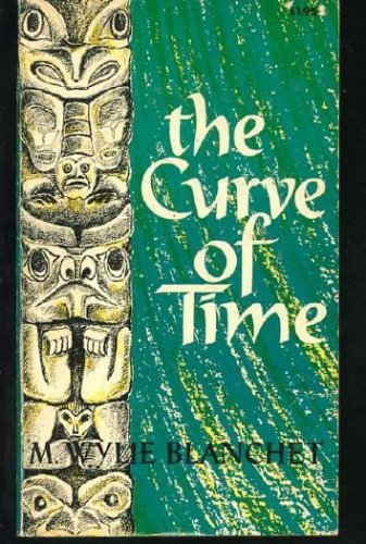 9780888260413: Curve of Time