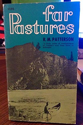 9780888260437: Far Pastures