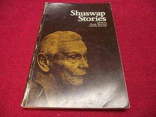 9780888290489: Shuswap Stories