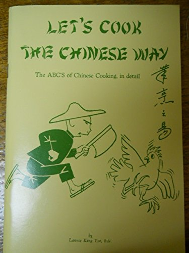 9780888300652: Let's Cook the Chinese Way