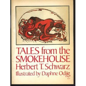 9780888300829: Tales From the Smokehouse
