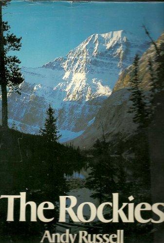 9780888300942: Rockies
